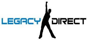 Legacy Direct Logo