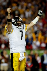Ben Roethlisberger, Super Bowl Champion